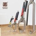 1 Unids 5/6/8/11 Pulgadas Pesado Tipo C Abrazaderas de Fijación para Carpintería Carpintero Hardware Hogar herramientas