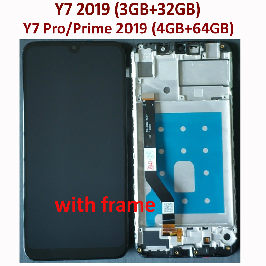 Touch Screen Assembly States 2