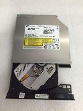 CD-плеер DVD записывающийся-Встроенная память диск для ноутбука Dell Latitude E6320 E6330 E6420 E6430 E6520 E6530