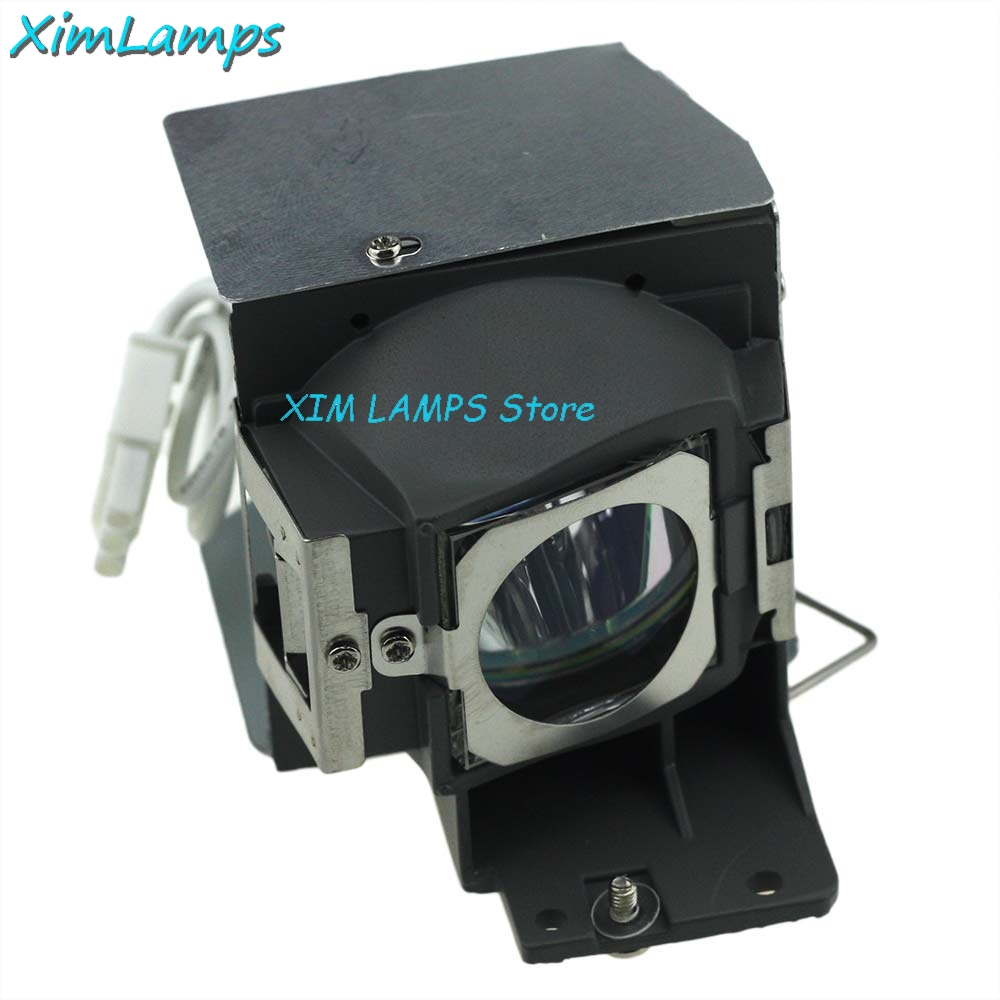 XIM Lamps Brand New Replacement Projector Lamp RLC-078 With Housing For VIEWSONIC PJD5132/PJD5134/PJD5232L/PJD5234L xim lamps brand new replacement projector bare lamp rlc 078 for viewsonic pjd5132 pjd5134 pjd5232l pjd5234l