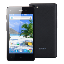 IPRO ONDA 4.0II Quad-core Celular Android 5.1 Abrió El Teléfono Móvil 512 MB RAM 4 GB ROM Dual SIM Teléfonos Celulares con la Caja De Regalo + película