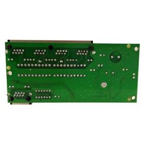Image 3 - OEM ミニスイッチミニ 5 ポート 10/100 mbps ネットワークスイッチ 5 12 v ワイド入力電圧スマートイーサネット pcb rj45 モジュール led 内蔵