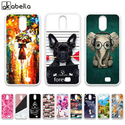 Silicone Case For Homtom S12 Cases Soft TPU DIY Painted Back Phone Bumper For Homtom S12 5.0 Inch Cover Coque Skin Shell Housing