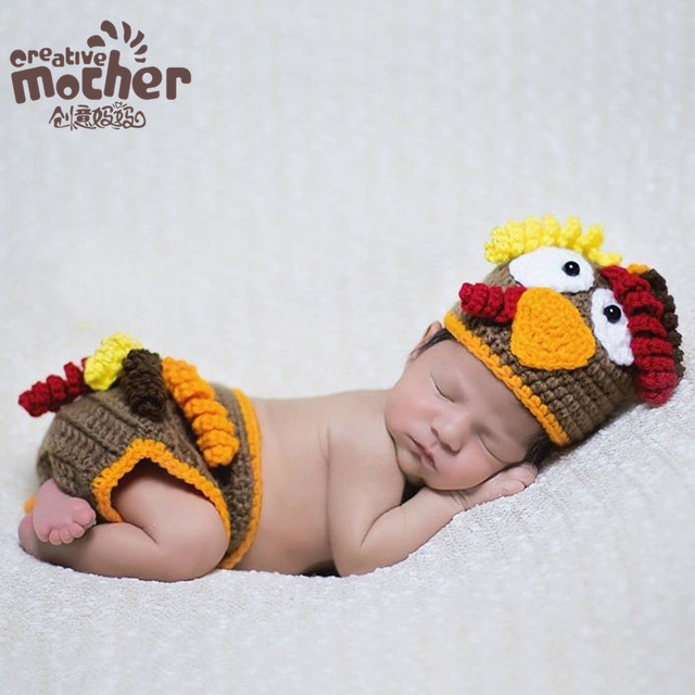 Aliexpress.com: Comprar 2017 Hot Animales disfraz infantil, sombrero ...