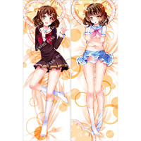 Japanese Anime Sound Euphonium Oumae Kumiko Body Pillows Hugging Pillow Cover Case Decorative Pillowcases Double Sided