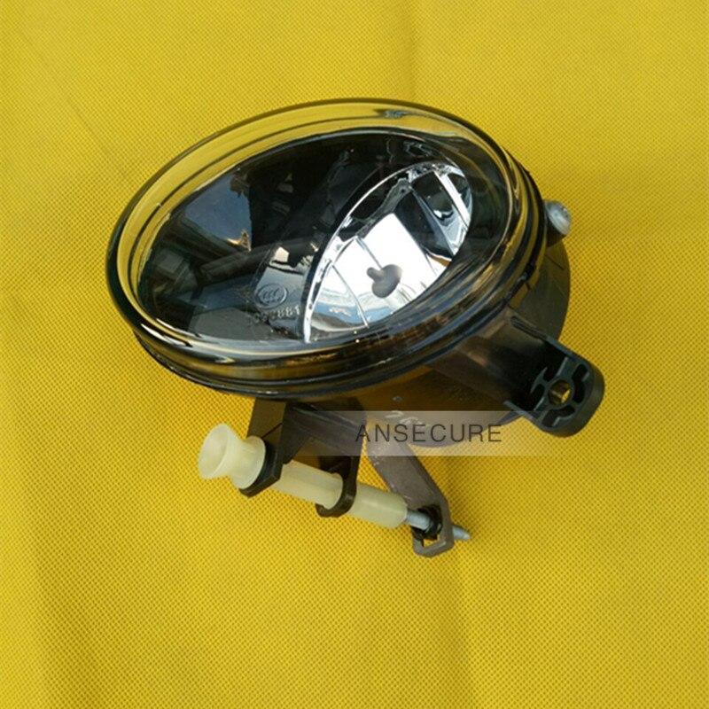 LEFT FRONT Bumper Fog Lamps FOG LIGHT LIGHTS FOR AUDI A4 B8 Q5 8KD 941 699 A OR 8T0 941 699 B 2008 2009 2010 2011 fog light grill for audi a4 s line s4 2013 2014 2015 front bumper grille foglamp cover left