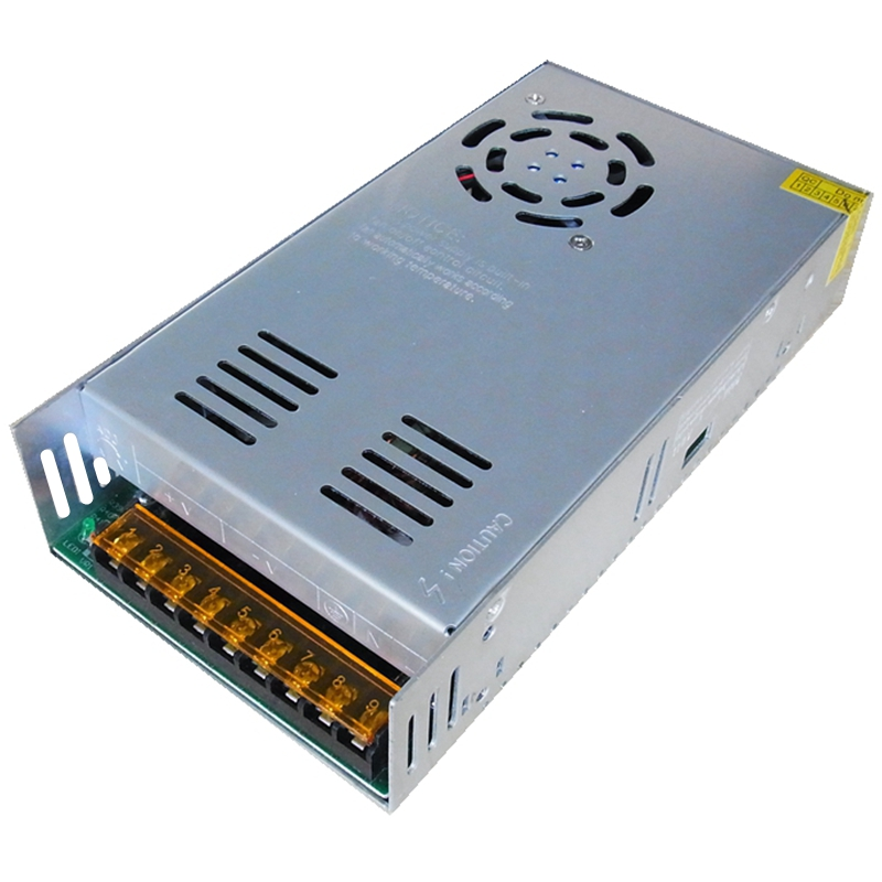Single Output 12V 41A 500W Switching Power Supply AC 110 220V Input to DC12V SMPS For Led Strip Lamp Light CNC CCTV 500w 36v single output switching power supply s 500w 36 ac to dc smps block power a class