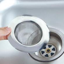 Stainless Steel Kitchen Dining Bar Supplies Straines Colanders Bathroom Bathtub Toilet Wash Basin Shower romm Home