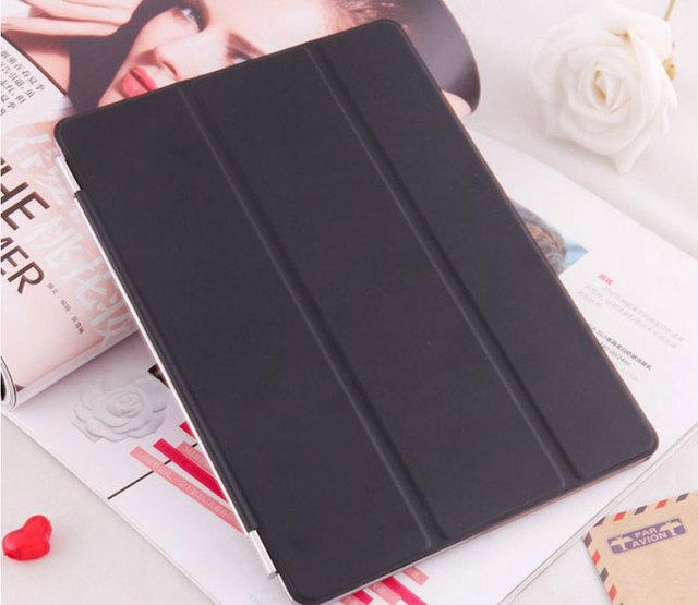 For Apple Ipad Mini 3 Mini 2 Mini 1 Ultra Thin One-Slide Magnetic Smart Cover Case Funda Para ET00066
