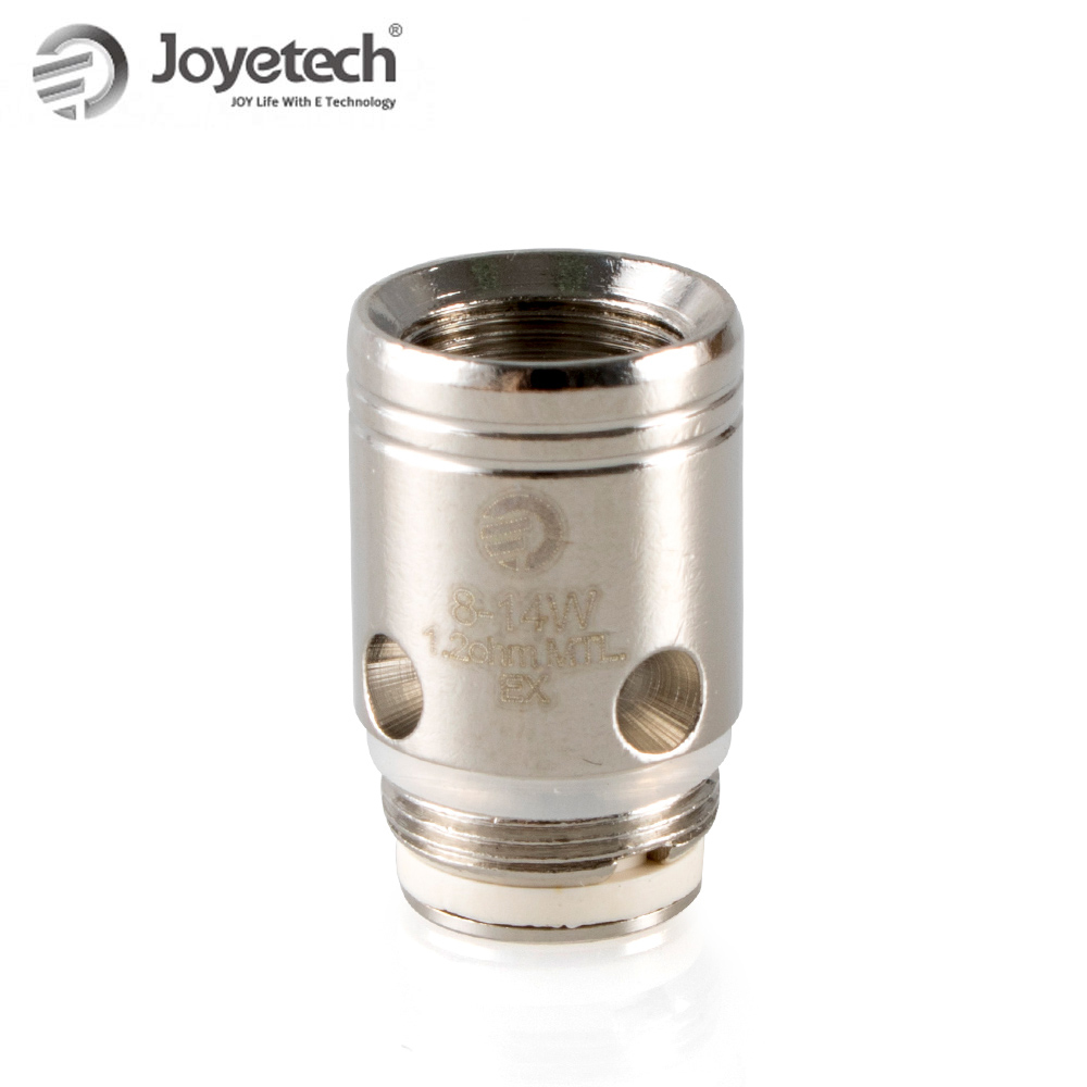 Image 3 - 100% Original Joyetech EXCEED Edge Kit With 2ml Eliquid EX 1.2ohm  Coil Built in 650mAh Battery Direct Output Wattage E  CigaretteElectronic Cigarette Kits