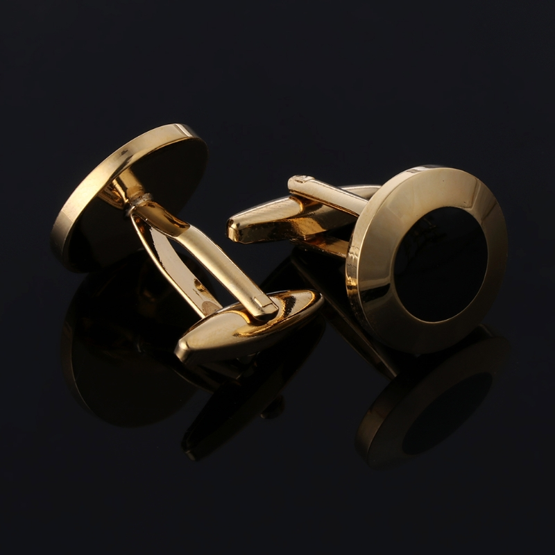 6 Pcs Mens Tuxedo Cufflinks Formal Costume Shirt Studs Cuff Links Set Steady