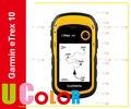 Receptor GPS Garmin eTrex 10 Handheld Caminhadas Ao Ar Livre