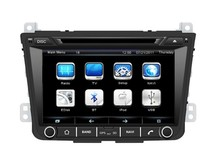 For Hyundai IX25 2014~2015 – Car DVD Player Radio Stereo GPS Navigation HD Touch Screen Multimedia System