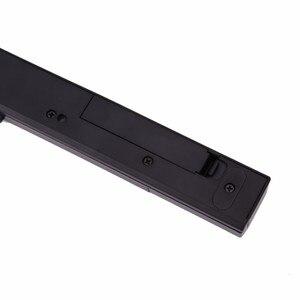 Image 5 - Barre de télécommande sans fil de capteur de Bluetooth pour la barre de capteur de récepteur de Wii pour la barre de récepteur infrarouge de capteur de rayon de Signal dir de Nintendo wii