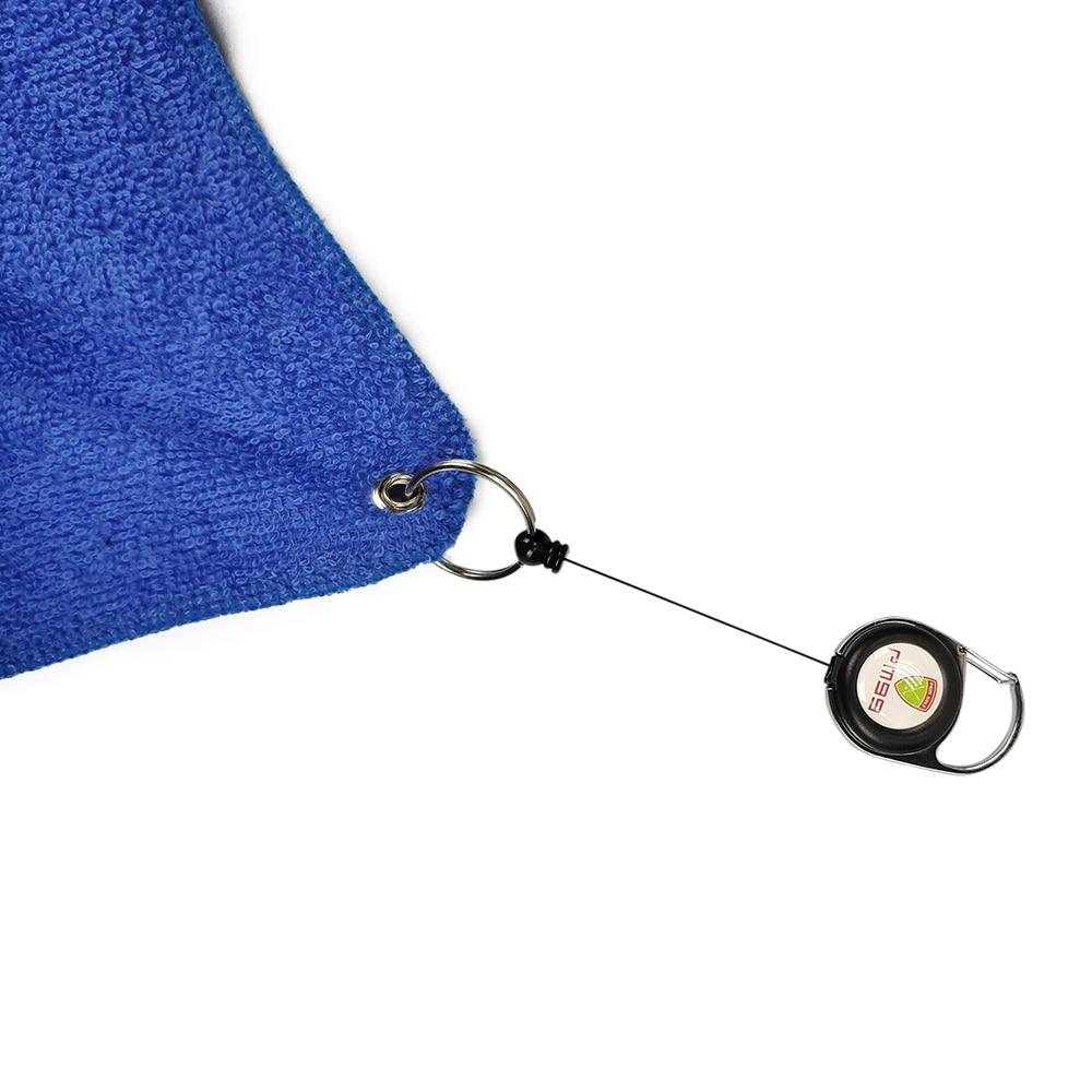 Golf mini törölköző pamut tiszta golfütők szerszám három - Golf - Fénykép 4