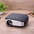 C6 Mini LED Projector 1080P 1200 Lumen Home theater HDMI/USB/VGA/AV/ATV mini projector 1080p led portable projector