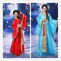 New 2014 Costume Hanfu Women S Royal Loading