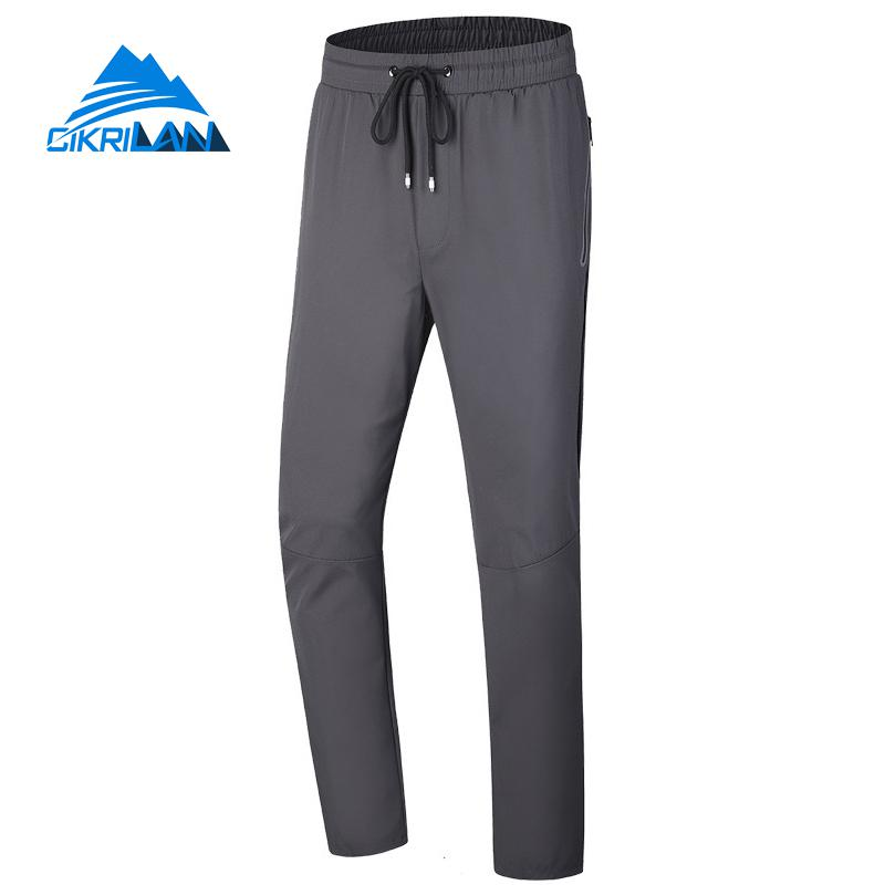Mens Quick Dry Elastic Outdoor Sport Camping Hiking Pants Men Fitness Trekking Climbing Trousers Pantalones Senderismo Hombre