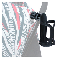 Milk Bottle Cup Holder for Baby Stroller or Bicycle