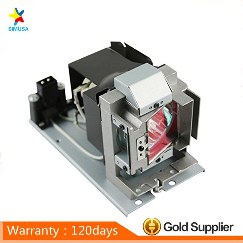 Compatible Projector lamp bulb 5811118543-SVV  with housing for  Vivitek  D865W DW866 projector lamp bulb 5811116713 s 5811116713s for vivitek d851 projector bulb lamp with housing
