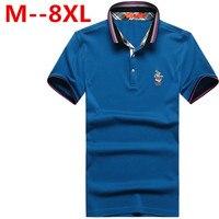 9xl 8xl 7xl 6xl 5xl 남성 polo 셔츠 슬림 맞는 짧은 소매 100% 면 브랜드 의류 패션 여름 편지 로고 남성 polo 셔츠
