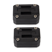 For HONDA CRF1000L Motorcycle Engine Guard Bumper Protection Decorative Block 22/25/28mm Crash Bar for BMW R1200GS R1250GS ADV