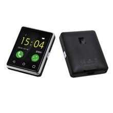 Оригинальный Мини-Телефон Vphone S8 Мобильный Телефон MTK2502 1.54 «2.5D Сенсорный Экран Bluetooth 4.0 380 мАч Карман Батареи Телефона