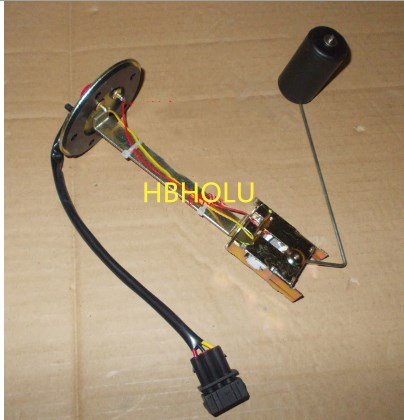 Fuel level sensor Assy RG123B5H for ZX Auto parts Three PlugsFuel level sensor Assy RG123B5H for ZX Auto parts Three Plugs
