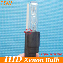 Universal quickly installation bi xenon hid bulb for motor motorcycle bike projector lens use for motorcycle