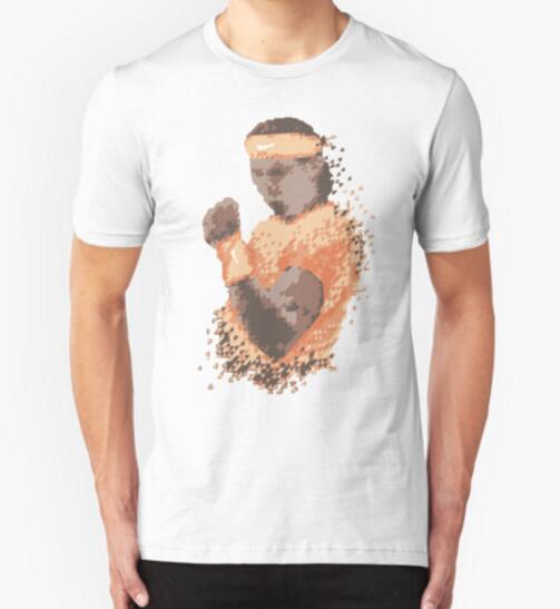 Free Shipping Fashion Rafael Nadal Men T Shirts Cool Printing T shirts Funny Male Clothing Tees Cotton T-shirts Custom Tops