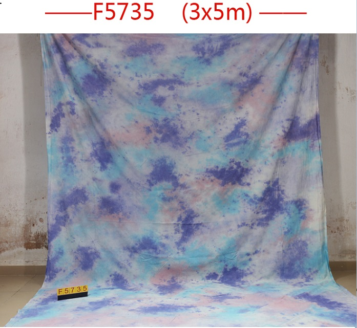 New Arrival 3m*5m Tye-Die Muslin wedding Backdrop F5735,photography backgrounds for photo studio,family,Kids,Pets,Custom Service new arrival 3m 5m tye die muslin wedding photo backdrops f5743 photography backgrounds for photo studio photography studio props