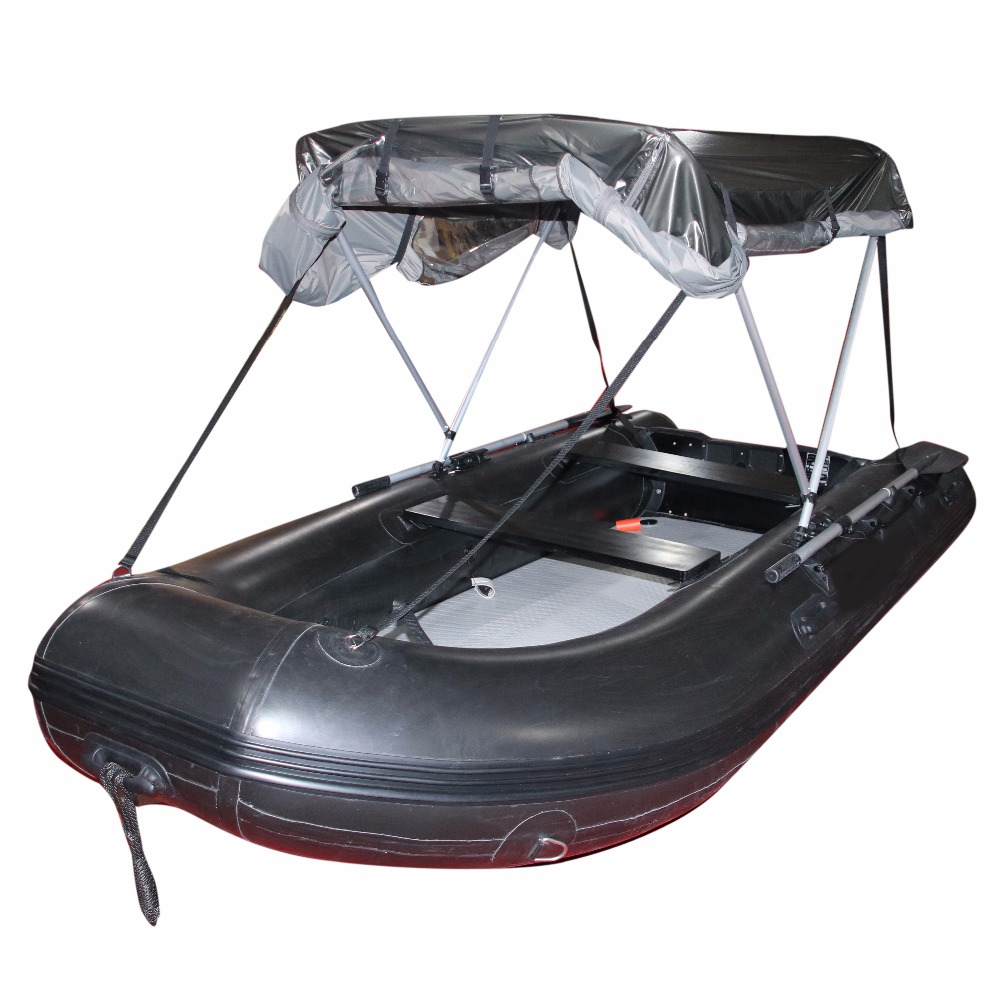 US $1230 0  11' GTS330 Factory Direct Sale Hypalon Inflatable Sports Boat  Rowing Boat Inflatable Tender-in Rowing Boats from Sports & Entertainment  on