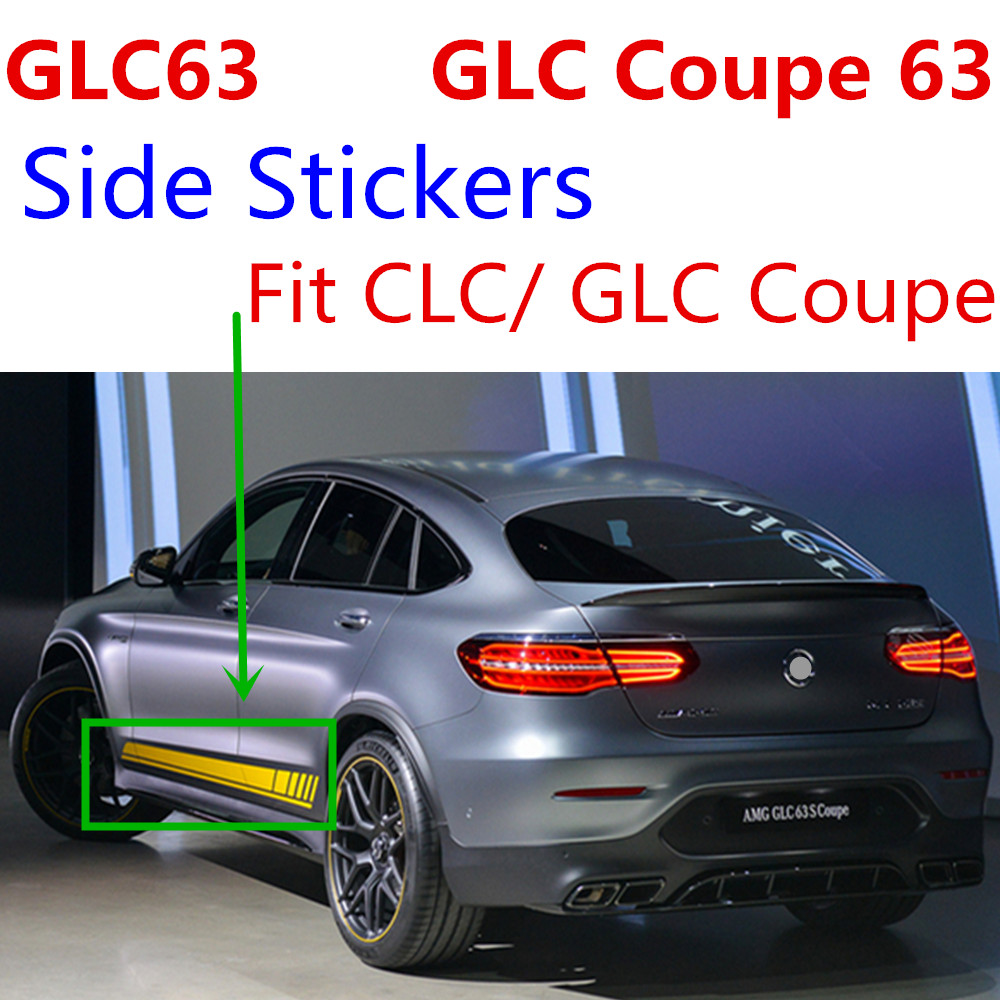 For Mercedes Benz Glc Class Coupe Glc300 Glc250 Spoiler: Compare Prices On Glc Coupe- Online Shopping/Buy Low Price