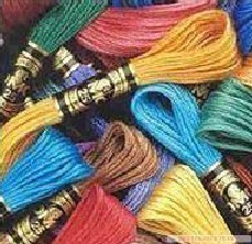 th DMC thread DMC floss100 pcs of original DMC cotton thread true and real DMC cotton