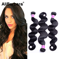 Malaysian Virgin Hair Body Wave 8A Malaysian Body Wave Cheap Malaysian Human Hair 3pcs/lot