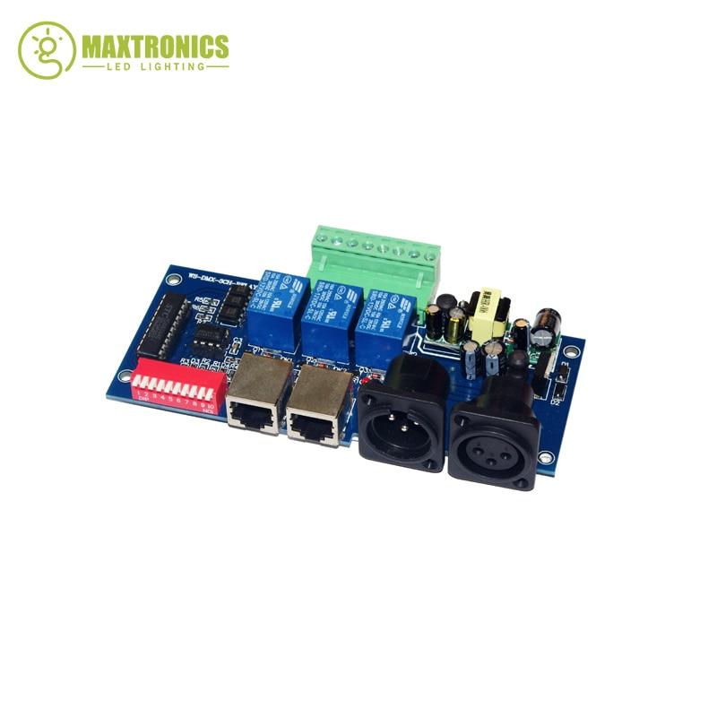 New high quality DMX-RELAY-3channel DMX512 relay 5A*3CH controller input AC110v-220V led decoder controllerNew high quality DMX-RELAY-3channel DMX512 relay 5A*3CH controller input AC110v-220V led decoder controller