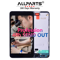 Tested 4 5 800x480 LCD For NOKIA Lumia 630 Display With Touch Screen For NOKIA Lumia