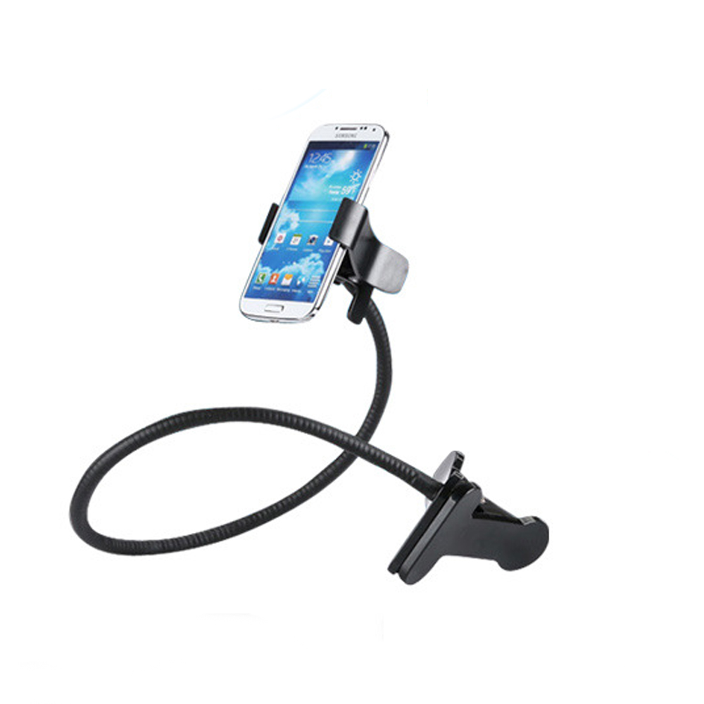 Universal Long Arm Lazy Mobile Phone Gooseneck Stand