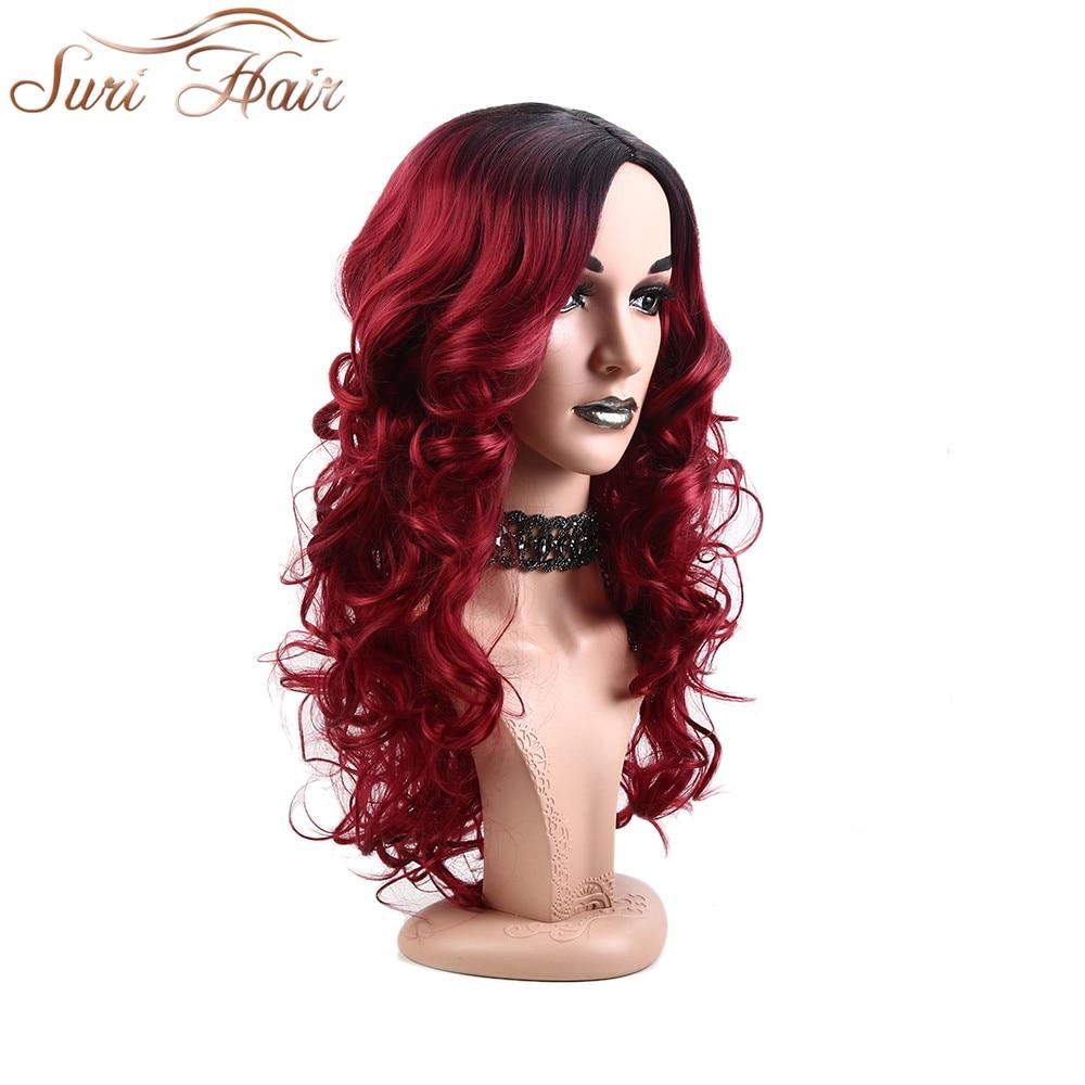 Suri Hair 26