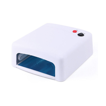 Nail Art Lamp Light 36W Dryer UV Gel Polish Curing Drying Machine Convenient For Women Lady QP2