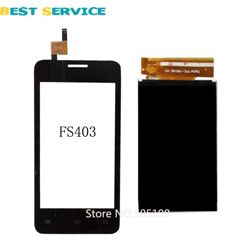 FS403 LCD 2