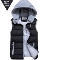 LZJ Брендовая женская куртка без рукавов Зима ультралегкий белый утиный пух жилет женский тонкий жилет женский ветрозащитный женский жилет