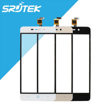 5.0″ inch For ZTE Blade X3 D2 T620 Touch Screen Digitizer Sensor Glass Mobilephone Replacement Parts Black/White/Gold