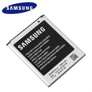 Image 3 - 2pcs/lot SAMSUNG Battery EB425161LU For Samsung GT S7562L S7560 S7566 S7568 S7572 S7580 i8190 I739 I8160 S7582 SM J105H J1 MINI