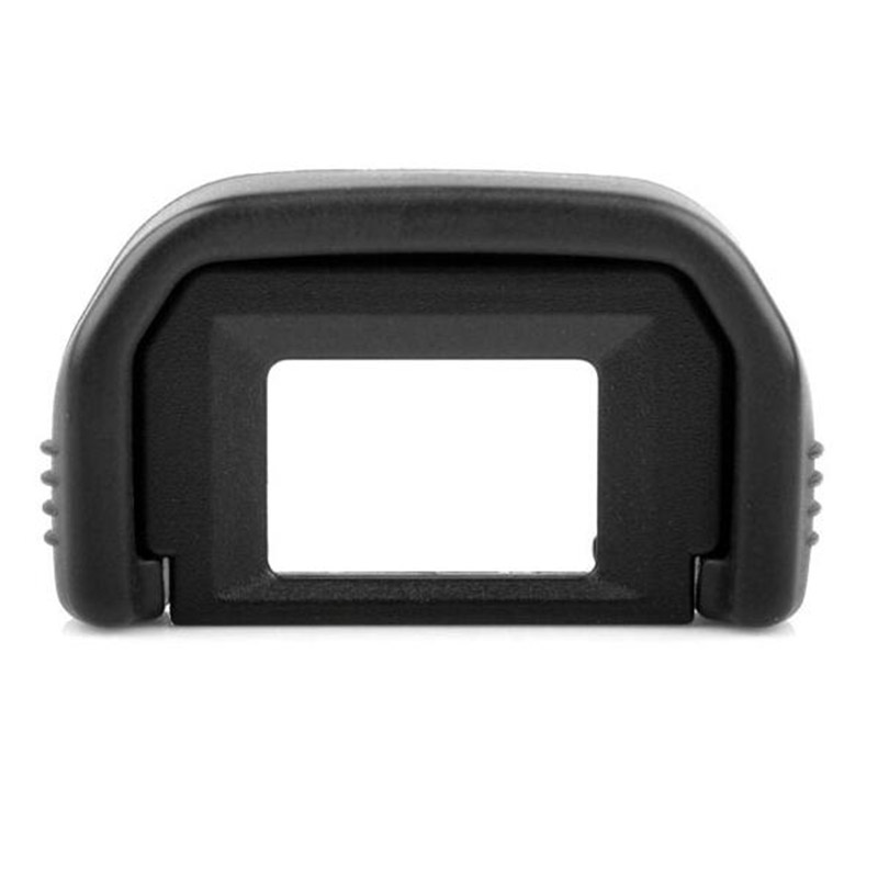100pcs EF Camera eyecup viewfinder eye piece eye cup protection cover for canon 550D 500D 450D