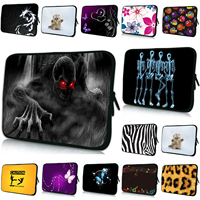 15 12 13 17 14 Inch Neoprene Laptop Sleeve Bags Universal Tablet 10.1 10.2 9.7 10 Inch Cover Bags Casual Case 15.6
