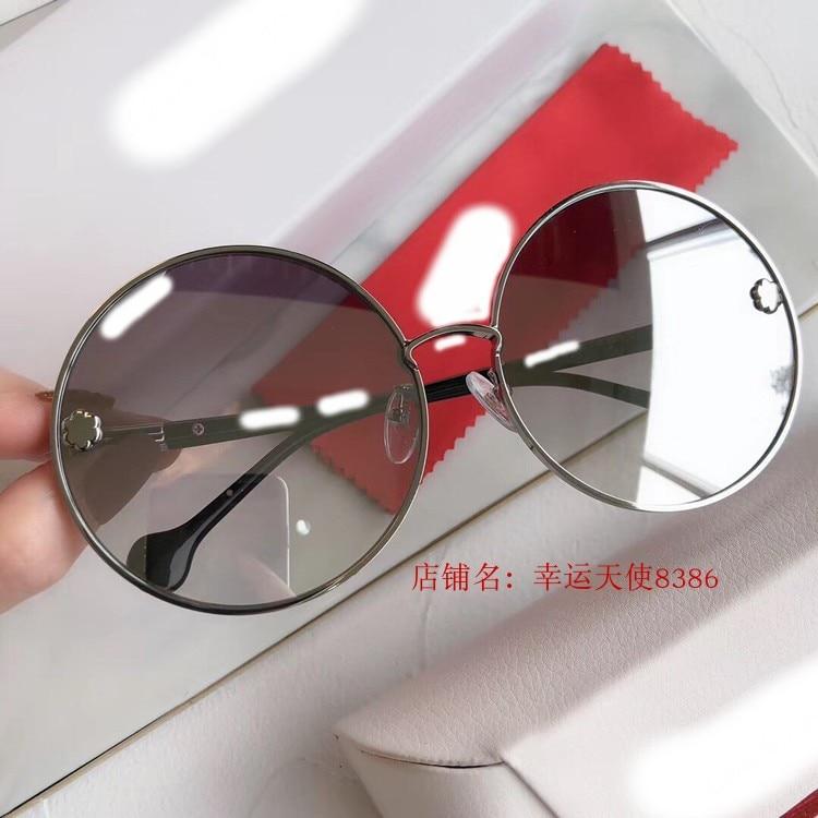 Carter Designer Marke Frauen Runway 2 Gläser 5 2019 4 1 Für Luxus Y0415 3 Sonnenbrille XwI0A