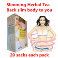 5 boxes reduce obesity herbal  slim loss weight Detoxification chinese herbal laxative  anti-constipation