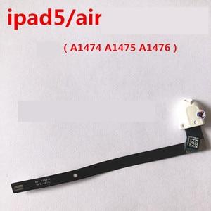 Image 2 - Audio oortelefoon kabel hoofdtelefoon kabel hoofdtelefoonaansluiting voor ipad 3 4 5 6 air mini4 ipad pro 9.7 10.5 12.9