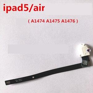 Image 2 - אודיו אוזניות כבל אוזניות כבל אוזניות עבור ipad 3 4 5 6 אוויר mini4 ipad pro 9.7 10.5 12.9